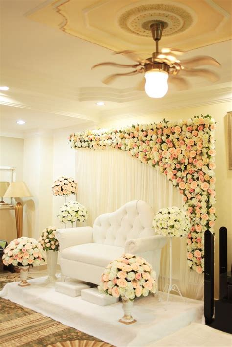 home decor ideas for indian wedding colorful traditional look indian wedding stage d 233 cor ideas