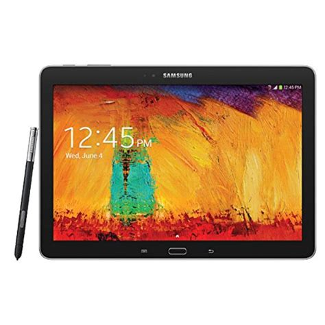 Tablet 10 Inci Lte samsung samsung galaxy note 10 1 2014 edition 4g lte tablet black 10 1 inch 32gb t