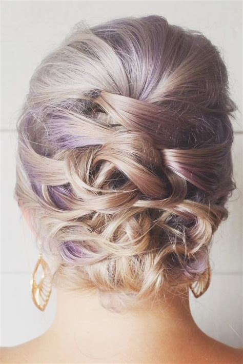 short hairstyles for fine hair updo the 25 best fine hair updo ideas on pinterest updos for