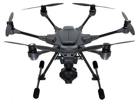 best inspection drone roof inspection top 6 drones for building