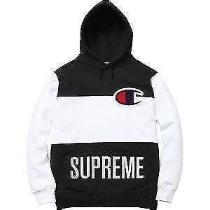 Hodie Zipper Finger Jkumbo Bigsize Supreme supreme hoodie ebay