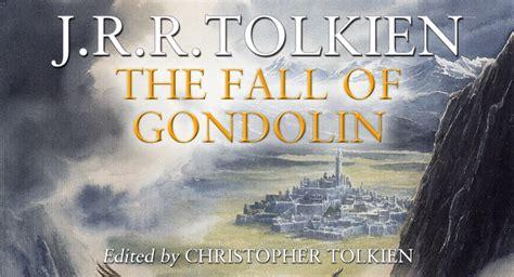 libro the autumn of the quot the fall of gondolin quot un libro inedito di j r r tolkien che verr 224 pubblicato quest estate