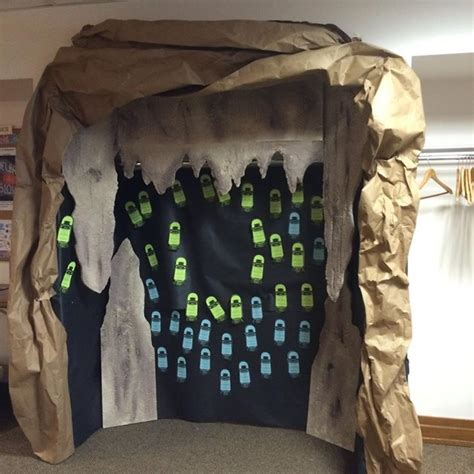 Decorating Ideas For Cave Quest Vbs 113 Best Images About Cave Quest Vbs 2016 On