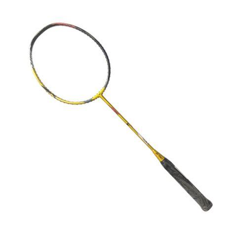 Raket Yonex 100 Ribu jual yonex voltric 100 ld raket badminton harga