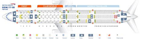 boeing 777 seating airways www pixshark