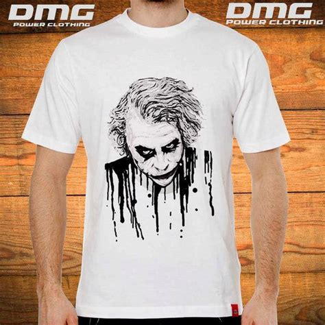 Tshirt Gorillaz Blue B C the joker joker shirt joker tshirt tshirt by