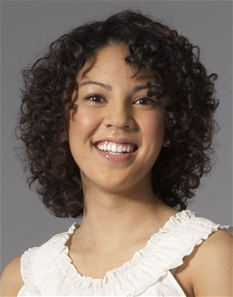 curly bobs 3b bob with thick 3b hair photos today curltalk