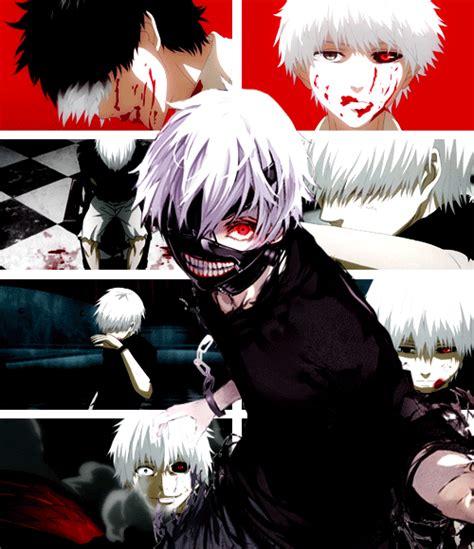 imagenes gif kaneki tokyo ghoul ken kaneki white hair http www xdlol com