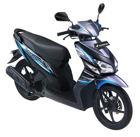 harga sepeda motor merk honda