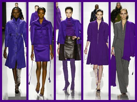 Kevan 07 Fall Collection by Ralph Rucci 2013 Fall Winter Collection 4 Www Fashion