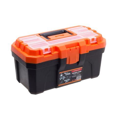 Shuter Tb 800 Toolbox Toolkit Box dunia bahan bangunan bandung harga tool box