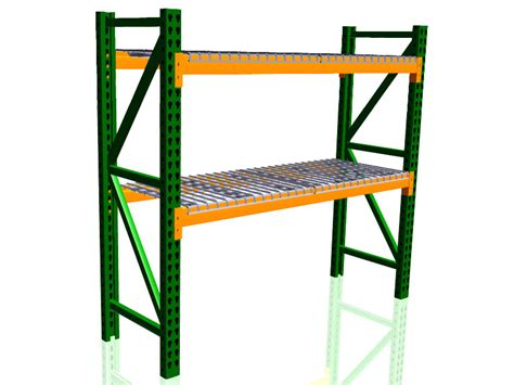 wire decking for pallet racks pallet rack starter unit shown with 2 uprights 4 beams 4 wire decks