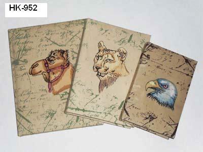 Handmade Paper Diaries - handmade paper diaries on behance