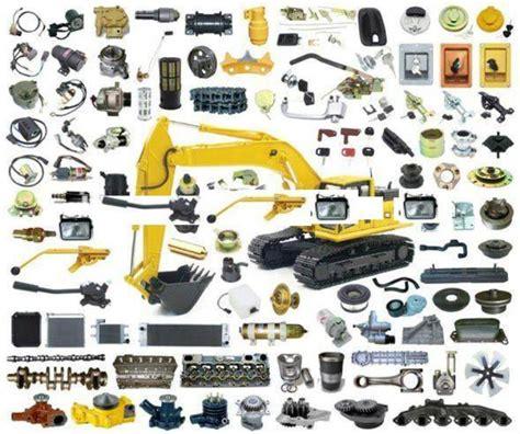 Spare Part Alat Berat sparepart alat berat 0214801098 kami menyediakan berbagai