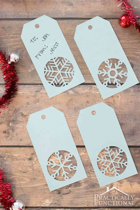 diy gift tags 11 awesome diy gift tags you ll like shelterness