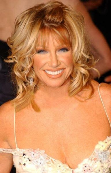 suzanne somers hairstyle 2015 caramel copper hair color hair colar and cut style