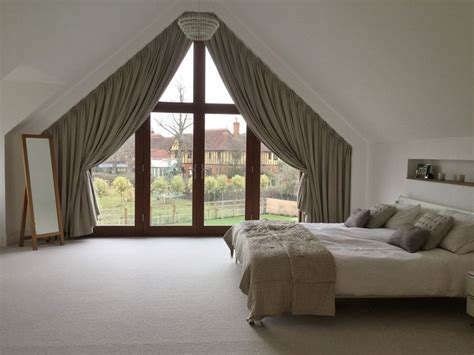 dormer window curtains 17 best images about furnishings curtains drapes on