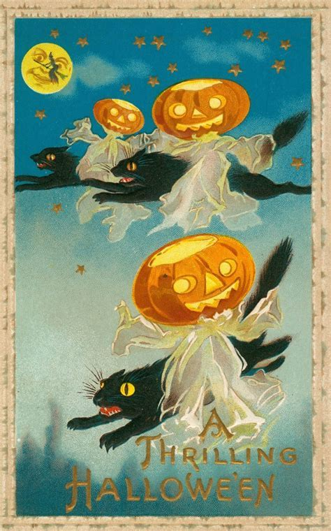 vintage postcards conjure up a charmingly traditional