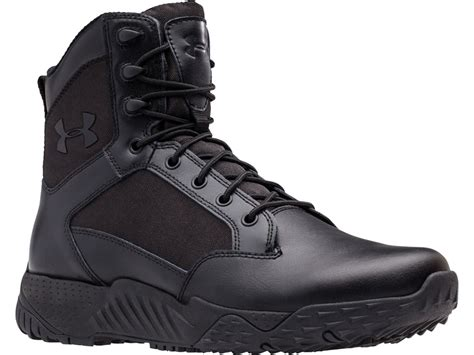 armour ua stellar 8 uninsulated tactical boots