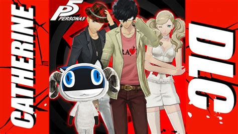 persona 5 walkthrough dlc characters tips guide unofficial books persona 5 dlc schedule announced gematsu