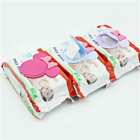 Promo Tissue Basah Us Baby Baby Wipes 24 Wipes new baby paper lid mobile wipes cover tissue reusable lid on aliexpress