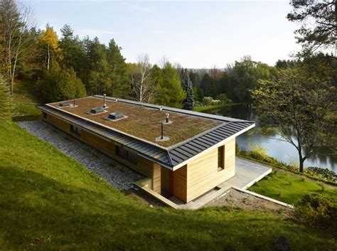 eco house design beautiful houses house in canada
