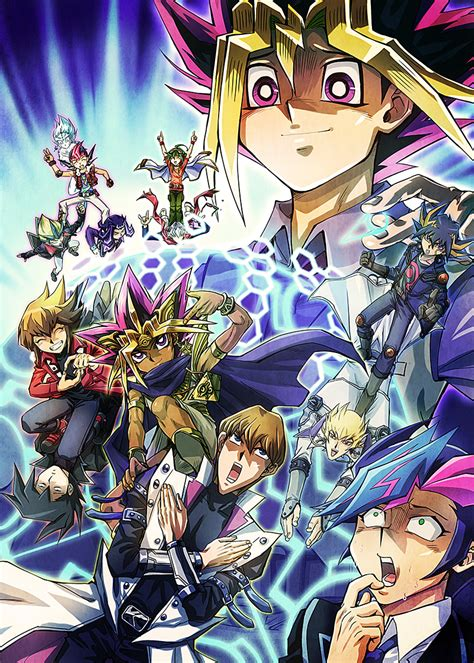 yugioh android yu gi oh vrains mobile wallpaper android iphone wallpaper zerochan anime image board
