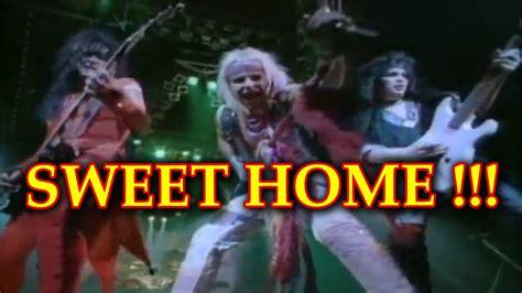motley crue home sweet home subtitulada espa 241 ol hq