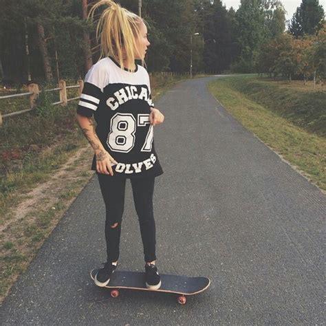 imagenes de vans hipster chicas skaters tumblr
