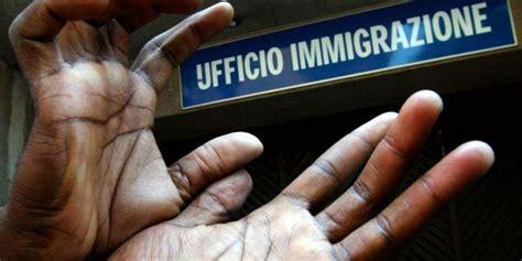 codice permesso di soggiorno diritto immigrazione come funziona la protezione sussidiaria