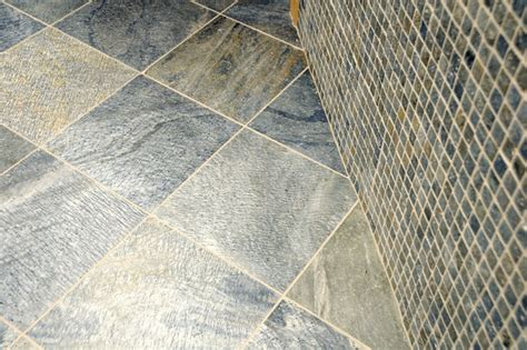 Tile Find Green Mica Slate Tile Bathroom New York By Home Tile