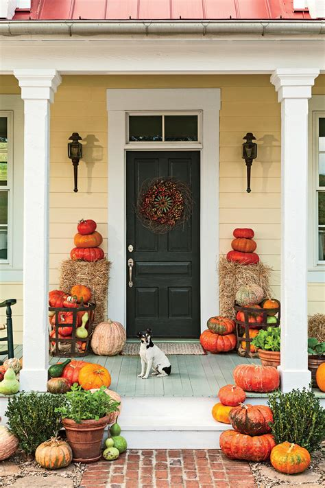 fall decorating ideas southern living fall decorating ideas southern living