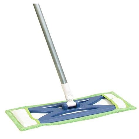 quickie homepro microfiber hardwood floor mop 076mrm 16 the home depot