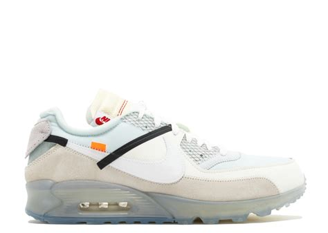 Nike Air Max 90 C 10 the 10 nike air max 90 quot white quot nike aa7293 100