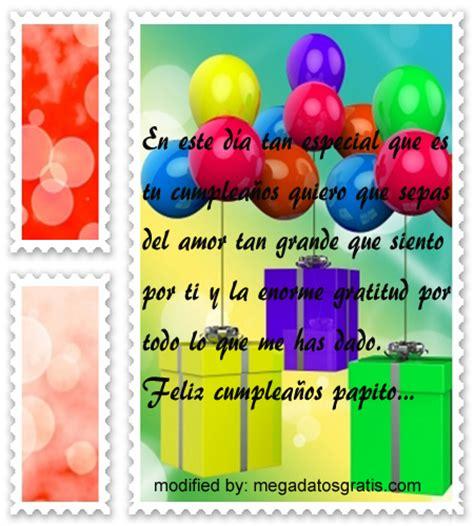 postales para mi papi originales frases de feliz cumplea 241 os para pap 225 con