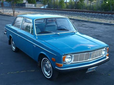 single town lifer  volvo  coupe  speed bring  trailer