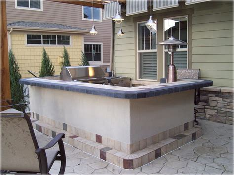 Build an outdoor kitchen outdoor kitchen building and design