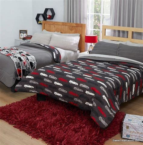 cars bedding twin cars race comforter bedding 1pc bedroom bedspread twin ind