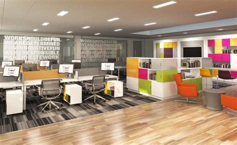 3m Mba Internship by How Investing In An Office Can Improve Your Career Oln