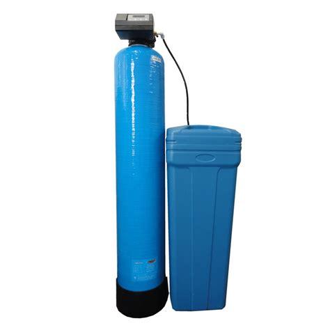 lowes water softener rainfresh 2 tank water softener lowe s canada