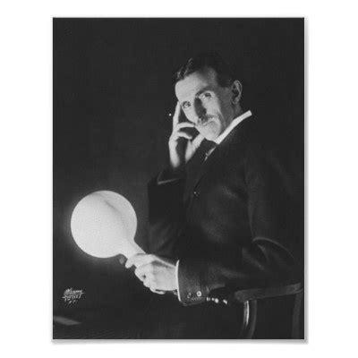 Nikola Tesla Wireless Communication Nikola Tesla 1898