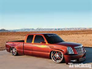 Chevrolet Silverado Lowered Eternity 2002 Chevy Silverado Lowered Truck Truckin