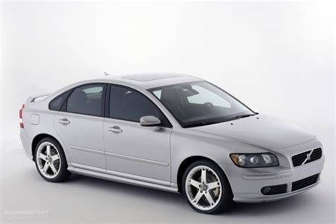 2007 volvo s40 information 2007 volvo s40 information and photos momentcar
