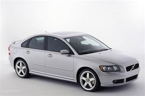 volvo s40 volvo s40 specs 2004 2005 2006 2007 autoevolution
