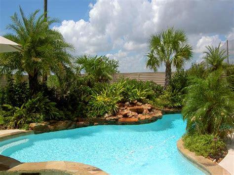 Small City Backyard Ideas Freeform Residential Hotel And Resort Pools Desert