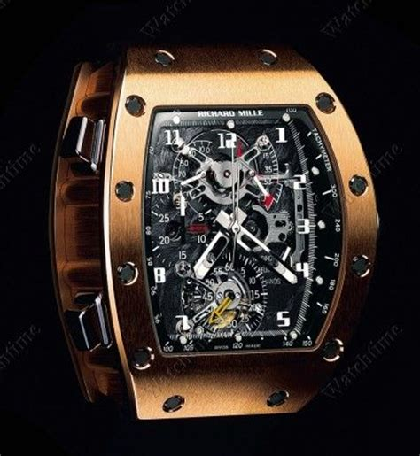 Richard Mille Gold richard mille watches richard mille rm 008 v2