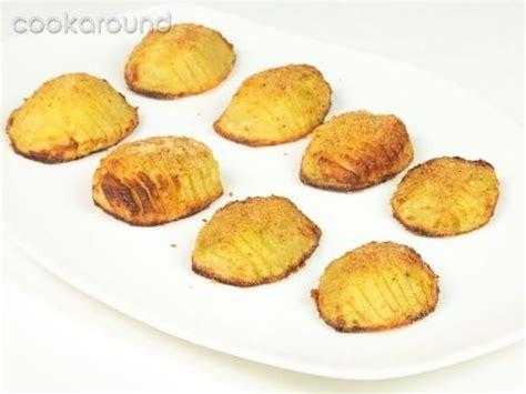 cookaround cucina e ricette patate impanate ricette di cookaround cookaround