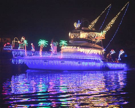 newport beach holiday boat parade the meridian marina martin county christmas boat parade is