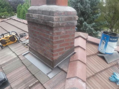 Concrete Tile Roof Repair Clay Concrete Tile Roof Repair In The Pacific Northwest Cc L Roofing