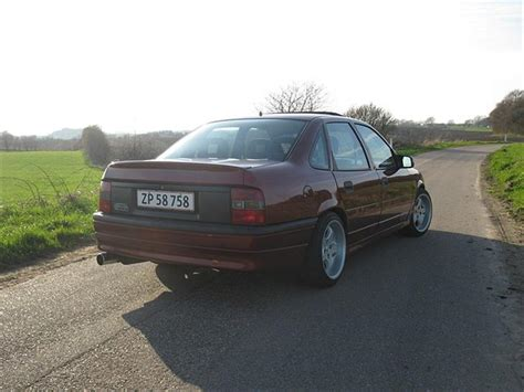 opel vectra 2000 opel vectra 2000 16v 1990 byttede mig til denne vectra